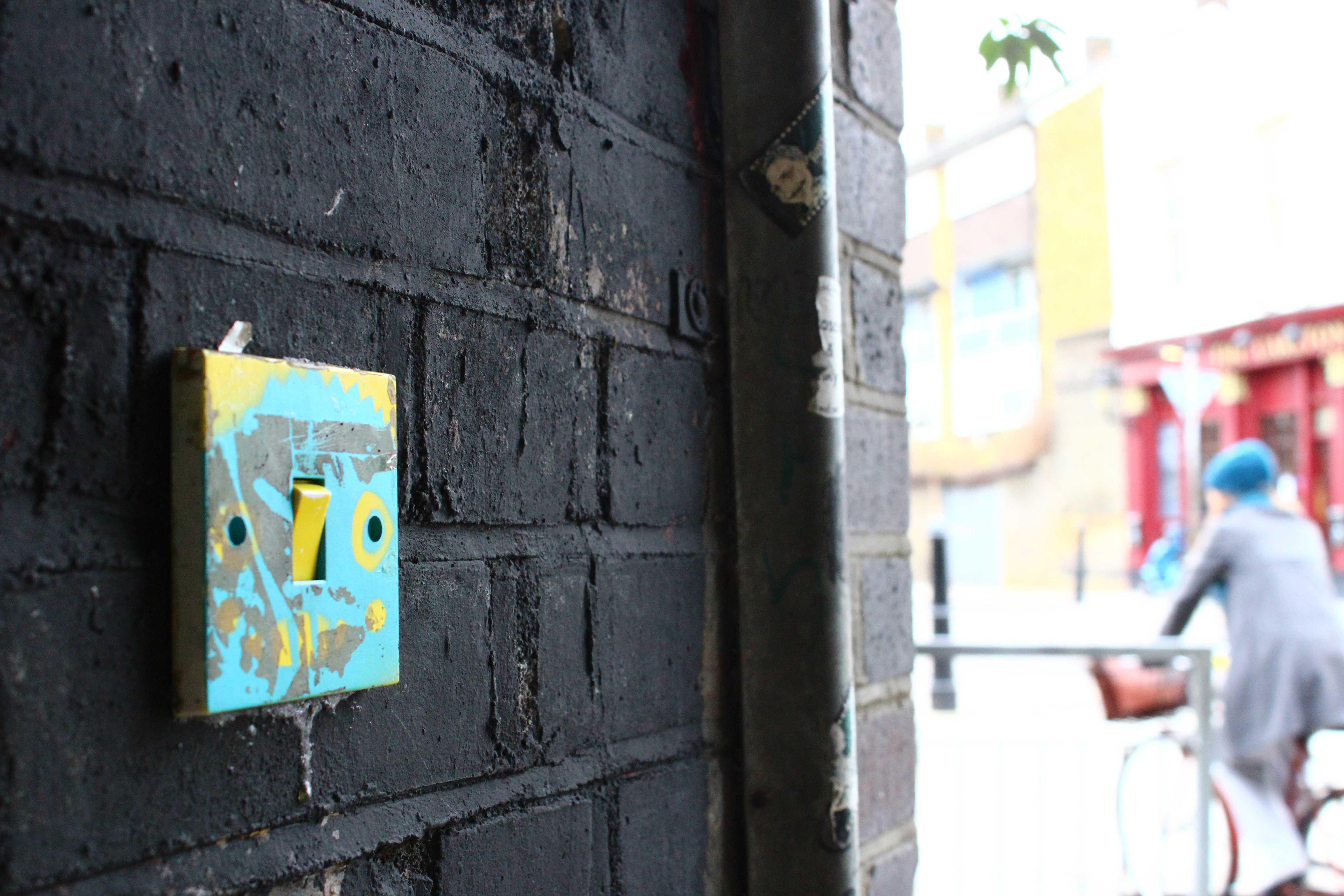London Art Spot Sophia Fox Little London Observationist