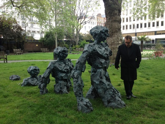 DBW with Emergence in Hanover Sq