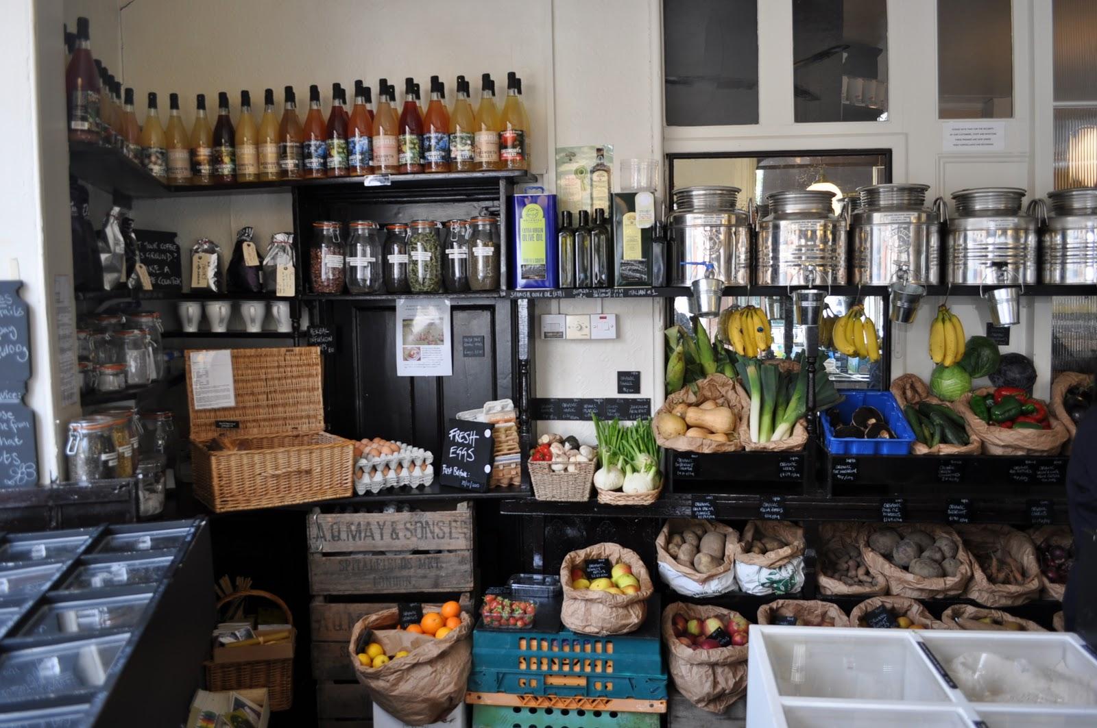 London S Best Independent Shops Little London Observationist