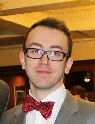 Mark Corbett profile pic