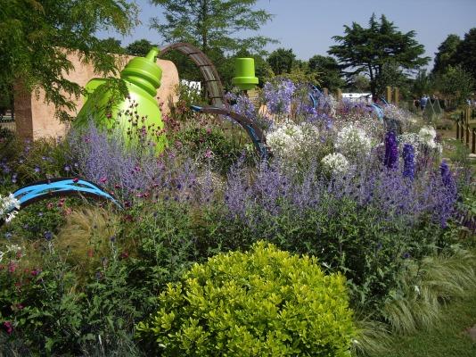 The Ecover Garden (1)