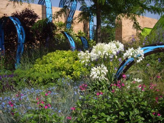 The Ecover Garden (2)