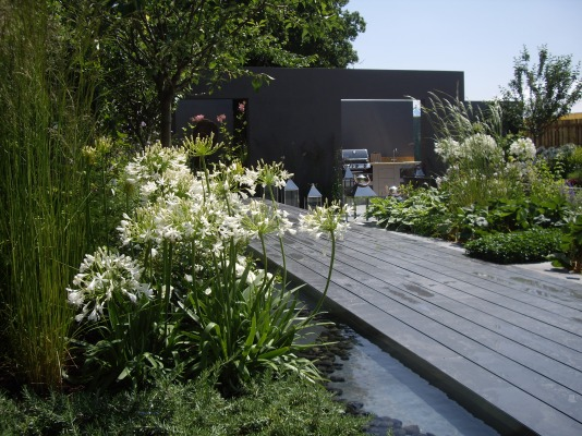 Vestra Wealth's Jardin du Gourmet (1)