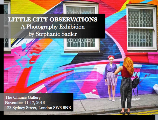 Little City Observations