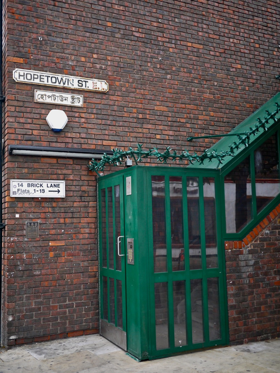 Brick Lane: Exploring Brick Lane On A Sunday Afternoon