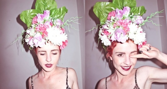Flower Headbands 1
