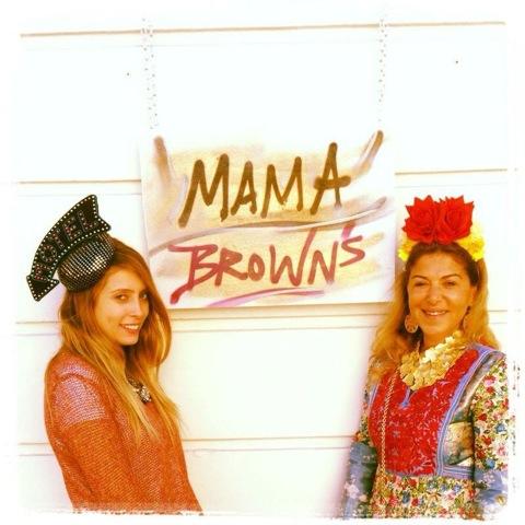 Mama Brown's