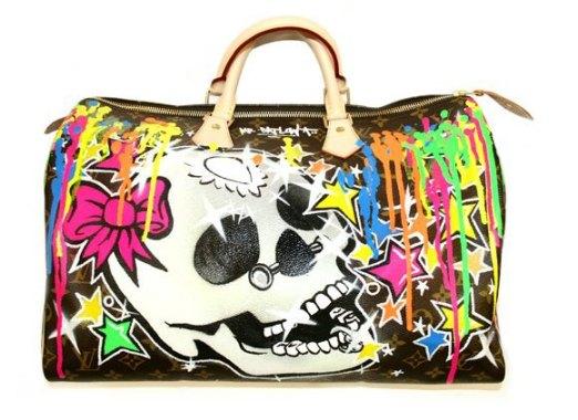 Year Zero Bag
